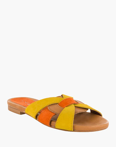 Bellina  in YELLOW for $89.80