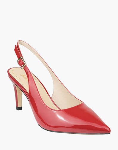 Shama  in RED for $169.95
