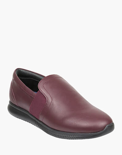 Kira  in BURGUNDY for $169.95