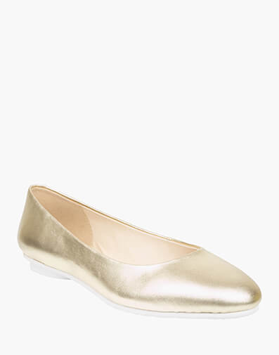 Charlotte  in GOLD for $139.95